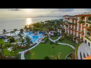 Grand Velas Riviera Nayarit