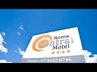 Roma Central Motel