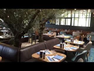 Laon, France: La Salle a Manger