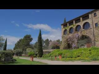 Enjoy the Slow Life at La Garriga de Castelladral