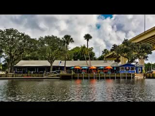Ponte Vedra Beach, FL: Palm Valley Outdoors Bar and Grill