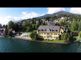 Schlosshotel See-Villa: Hotel Restaurant See-Villa