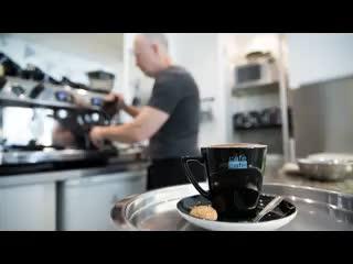 Otley, UK: Café Café