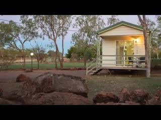 Discovery Parks - Cloncurry