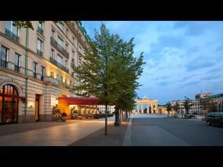 هوتل أدلون كمبنسكي: Hotel Adlon Kempinski