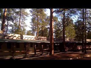 Beulah, CO: Horseshoe Lodge and Retreat Center