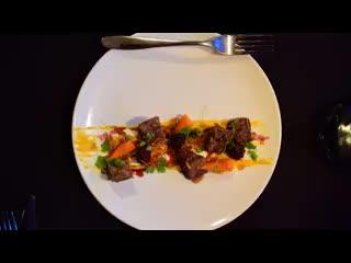 Forfar, UK: Cashleys Restaurant