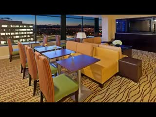 Lone Tree, CO: Denver Marriott South at Park Meadows