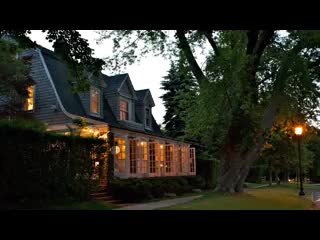 East Hampton, NY: Mill House Inn