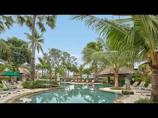 雷吉安海灘酒店照片