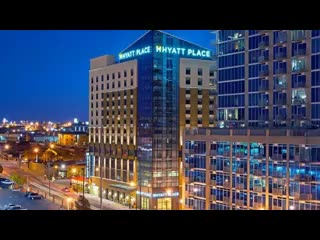 Hyatt Place Nashville Downtown 189 2 1 5 Updated 2018 Prices Hotel Reviews Tn Tripadvisor
