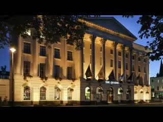 Queens Hotel Cheltenham Mgallery By Sofitel 100 1 2 7 Updated 2018 Prices Reviews England Tripadvisor