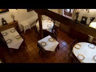 Medinaceli, Spanien: Asador de la villa El Granero