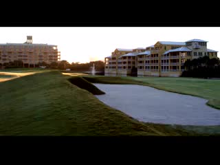 Kiva Dunes Resort: Alabama's #1 Public Golf Course
