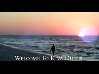Kiva Dunes Resort: Welcome to Kiva Dunes