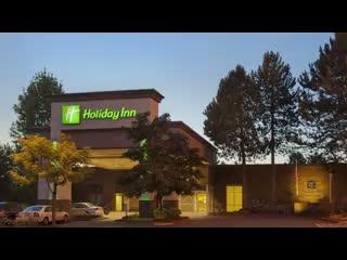Holiday Inn Portland Airport I 205