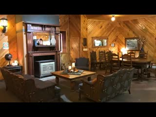 Afton, WY: Trappers Steakhouse