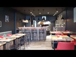 Revel, Prancis: Pizza Mongelli