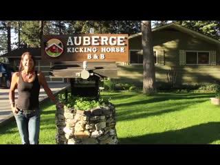 Auberge Kicking Horse B&B