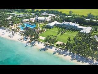 Sugar Beach Mauritius: Sugar Beach Golf & Spa Resort