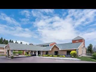 AmericInn Lodge & Suites Tofte - Lake Superior