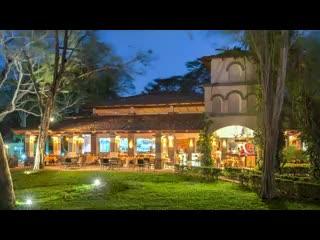 Playa Panama, คอสตาริกา: Casa Conde Beach-Front Hotel
