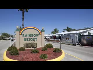 Frostproof, FL: Rainbow RV Resort