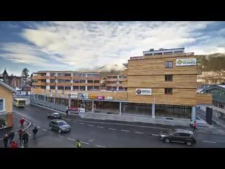 Schladming, Österreich: Hotel Planai