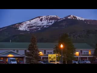 Crested Butte, CO: Old Town Inn