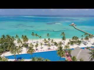 Dhaalu Atoll: Kandima Maldives