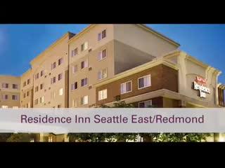 Redmond, WA: Explore our hotel and local area!