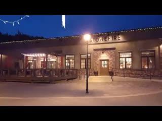 Kimberley, Kanada: Stonefire Pizzeria