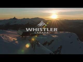 Visit Whistler