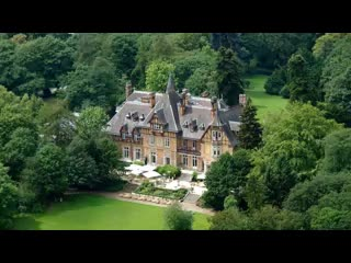 Konigstein im Taunus, Germany: Villa Rothschild Kempinski