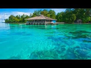 Gizo, Islas Salomón: Fatboys Resort