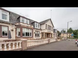 Strathblane, UK: Kirkhouse Inn