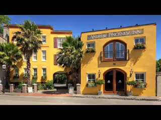 Andrew Pinckney Inn Updated 2018 Prices Hotel Reviews Charleston Sc Tripadvisor