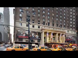 Hotel pennsylvania new york city prezzi 2018 e recensioni for Hotel a new york economici