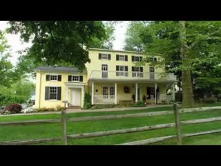 Chadds Ford, PA: Fairville Inn Bed and Breakfast