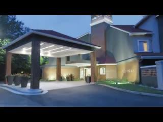 Dunwoody, GA: La Quinta Inn & Suites Atlanta Perimeter Medical