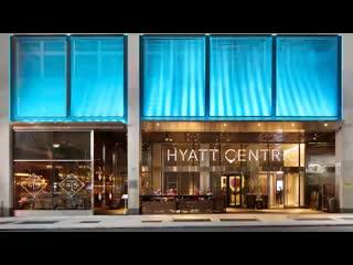 Hyatt Centric Times Square New York City Hotel Reviews Photos Price Comparison Tripadvisor