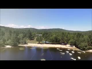 New London, NH: Discover the Inn at Pleasant Lake