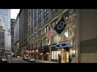 Club Quarters Hotel In Boston Updated 2018 Prices Reviews Ma Tripadvisor