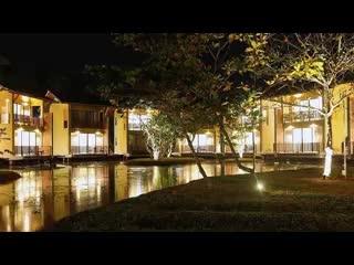 Ahangama, Sri Lanka: South Lake Resort