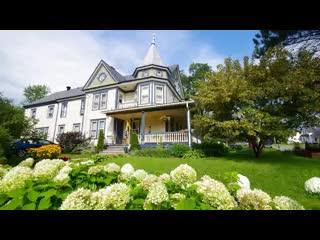Sutton, Kanada: Les Caprices de Victoria