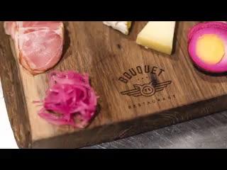 Covington, Кентукки: Bouquet Restaurant and Wine Bar