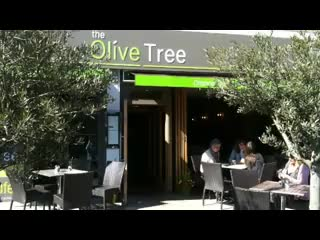 Loughton, UK: The Olive Tree