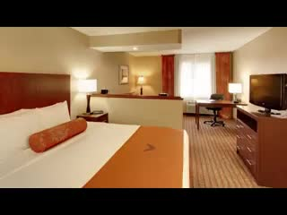 Lake Oswego, Oregón: Phoenix Inn Suites
