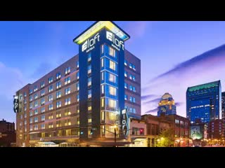 Aloft Louisville Downtown 127 1 6 4 Updated 2018 Prices Hotel Reviews Ky Tripadvisor