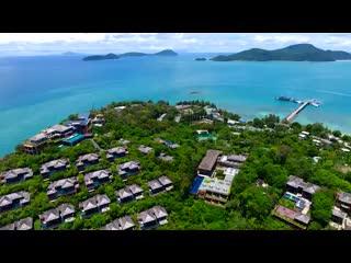 Капе-Панва, Таиланд: Sri panwa, Phuket - Luxury Pool Villa Ocean View